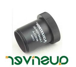 Celestron T-Adapter with SCT 5, 6, 8 with 9.25, 11, 14, Blac