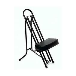Company Seven StarBound Astronomy Viewing Chair, Metal, Blac