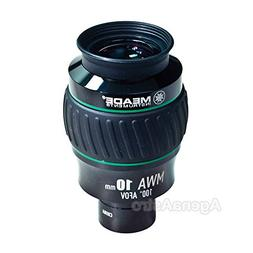 "Meade Series 5000 1.25"" Mega Wide Angle Eyepiece - 10mm # 60"