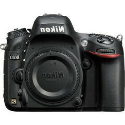 Nikon D610 24.3 MP CMOS FX-Format Digital SLR Camera