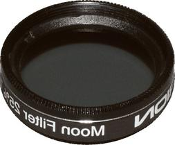 Orion 05598 1.25-Inch 25 Percent Transmission Moon Filter