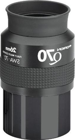 Orion 8827 26mm Q70 Wide-Field Telescope Eyepiece