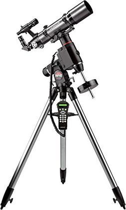 Orion Sirius ED80 EQ-G Computerized GoTo Refractor Telescope