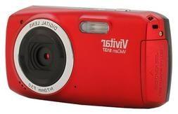 Vivitar 16.1MP Digital Camera with 3-Inch TFT