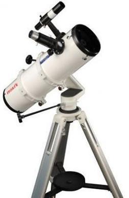 Vixen Optics 39954 R130Sf Newtonian and Porta II Mount