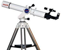Vixen A80Mf Achromatic Refractor Telescope, 80mm, w/Porta Ta