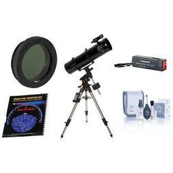 "Celestron Advanced VX 8"" Newtonian Telescope - with Accessor"