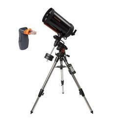 "Celestron Advanced VX 9.25"" Schmidt-Cassegrain Telescope WiF"