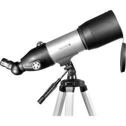 Barska AE11122 133 Power Starwatcher Refractor Silver Astron
