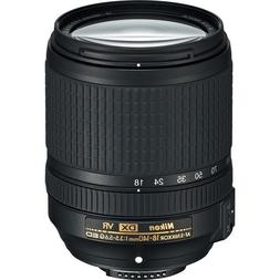 Nikon AF-S DX NIKKOR 18-140mm f/3.5-5.6G ED Vibration Reduct
