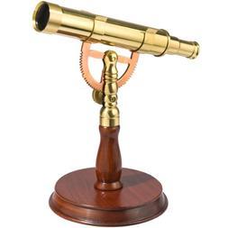 BARSKA Anchormaster 6X30 Spyscope with Desktop Pedestal