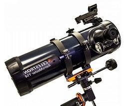 astromaster 114eq telescope w motor