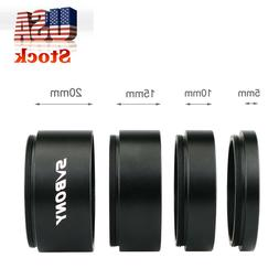 astronomical t2 extension tube kits length 5mm