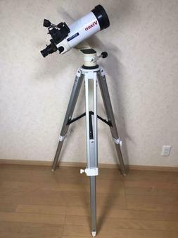 Vixen Astronomical Telescope VMC95L Lens Tube and Porta Trip