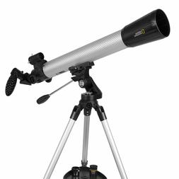 National Geographic AZ Telescope 70/700 MM  DISPLAY MODEL
