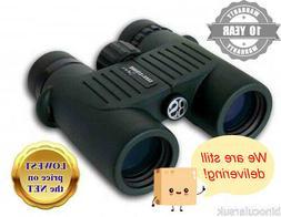 Barr and Stroud Sahara 10x32 FMC Waterproof Compact Binocula
