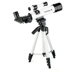 Beginner Astronomical Telescopes FMC For HD Viewing Space St
