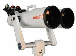 Vixen Optics Binocular Telescope White 38068Pro