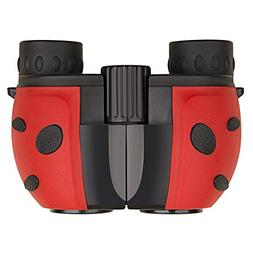 Binoculars for Kids 8x22 Magnification Compact Scope with Wi