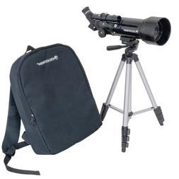 Celestron Bird Watching / Astronomy Travel Scope 70mm Refrac