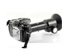 Camera Adapter NIKON AI DSLR SLR To T-mount Telescope Extens