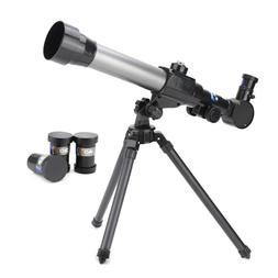 Child Kids Telescope Zoom Astronomical Professional Telescop
