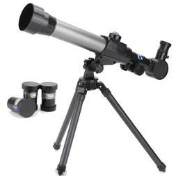 Children Astronomical telescope for Christmas & birthday gif