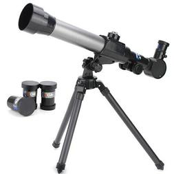 Children Astronomical Telescope Scientific Experiment HD Mul
