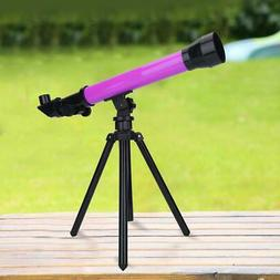 Childrens Gift Toy Monocular Space Astronomical Telescope w/