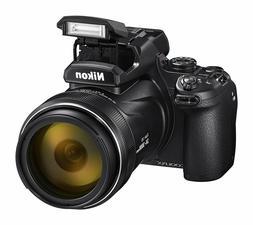 coolpix p1000 16 7 digital camera