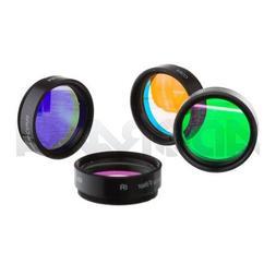 Meade Deep Sky Imager RGB Color Filter Set for DSI PRO, DSI