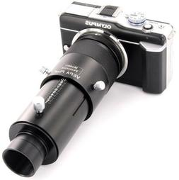 Deluxe Telescope Camera Adapter Kit for Nikon SLR / DSLR - 1