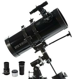 Dobsonian Telescope for Astronomy Beginner Kids Adult Dobson