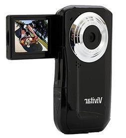 Vivitar DVR410 Digital Video Camcorder