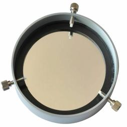 Gosky 120mm Eclipse Solar Filter- Telescope / Binocular /Spo