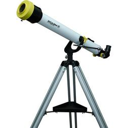 Meade EclipseView 60mm f/13 AZ Achro Refractor Telescope wit