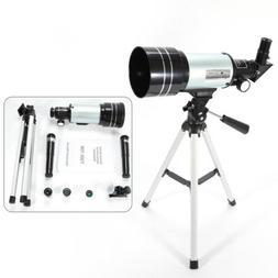 F30070M Monocular Spotting Terrestrial Astronomical Telescop