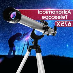 F60900 675x High Magnification Astronomical Refractive Teles