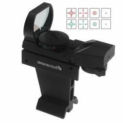finder deluxe telescope reflex sight