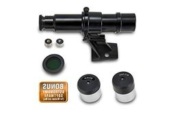 Celestron FirstScope Accessory Kit with eyepiece, moon filte