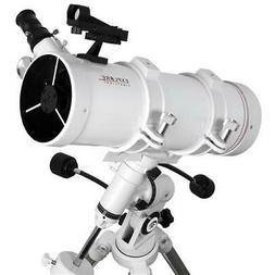 Explore Scientific FL-N114500EQ3 Newtonian Telescope with Ex