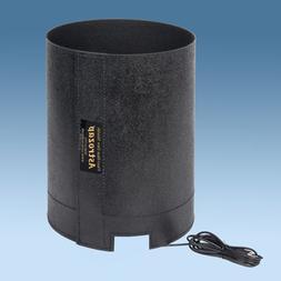 """Astrozap Flexi-Heat Dew Shield with Notch for 8"""" SI/SE AZ-81"""