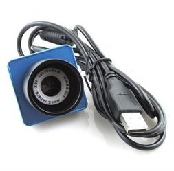 """Mounchain <font><b>Telescope</b></font> 30W Pixels 1.25"""" USB"""