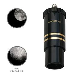 "1.25"" Format 3X Barlow Lens"