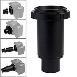 DoubleSun 1.25inch Fullmetal Adapter Mount-for Nikon DSLR/SL