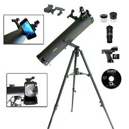 Galileo G-80095SPA - 800x95 Astronomical Telescope w/SMARTPH