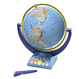 Educational Insights GeoSafari Jr. Talking Globe Featuring B