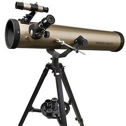 Educational Insights GeoSafari Omega Reflector Telescope