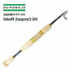 GLOBERIDE  rod HS compact model 565TUL