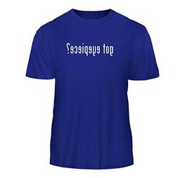 Tracy Gifts got Eyepiece? - Nice Men's Short Sleeve T-Shirt,